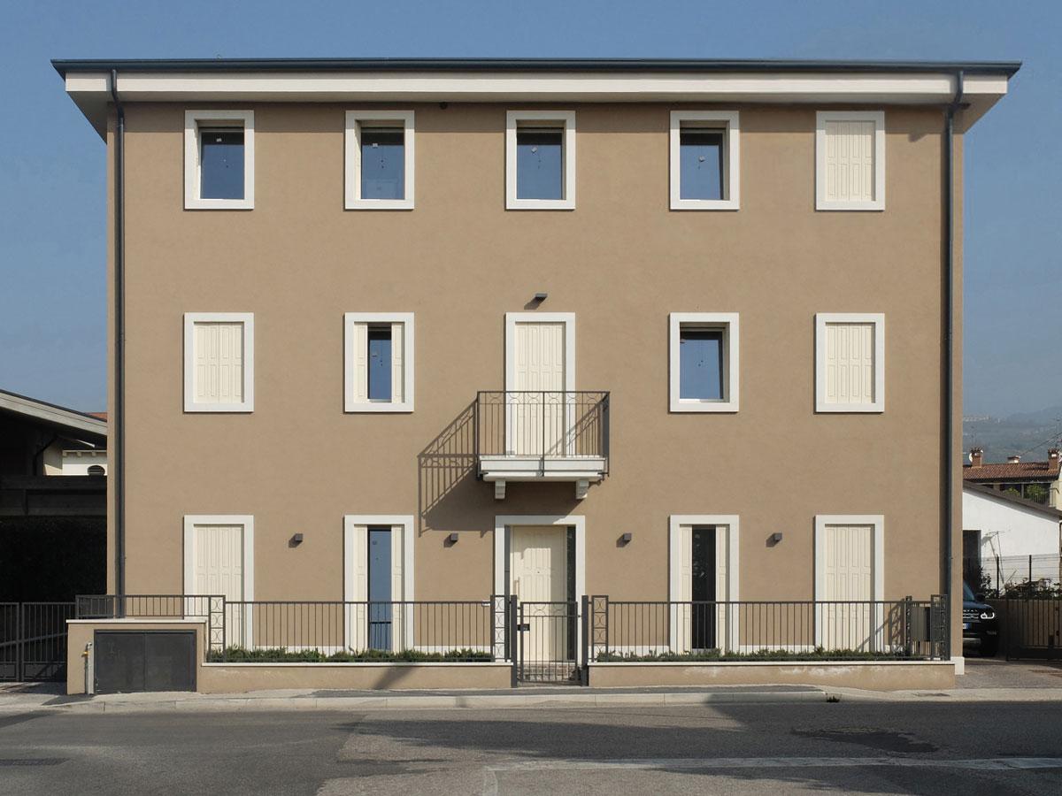 Residenze di Via Marconi